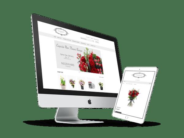 Needham's Florist